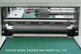 Máquina de embrulho automática de design novo com vaporizado Máquina de embalagem de pão Preço