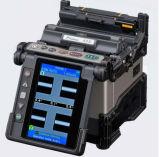 Encoladora óptica de la fusión de Fujikura de fibra del Auto-Focus (fsm-70s)