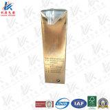 250 ml de carton d'emballage aseptique métallique avec technologie spéciale