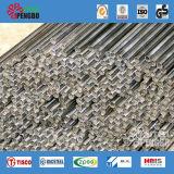 Pipe d'acier inoxydable de qualité et de prix concurrentiel en Chine