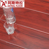 Klassischer glatter lamellenförmig angeordneter Bodenbelag der Oberflächen-(große U-Nut) (AK6801)