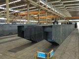 20トンの電気二重ガードの天井クレーン