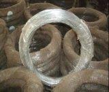 中国は供給した結合材料(BWG6-BWG28)のための電流を通された鉄ワイヤーを