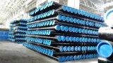 Tubo de acero del negro de carbón, ASME SA106 GR. Tubo de acero de B, tubo de acero de ASME SA53