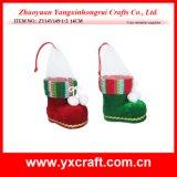 Natale gonfiabile della decorazione di arte di natale della decorazione di natale (ZY14Y155-1-2-3-4)