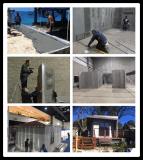 Rainshed를 가진 남아프리카 정원 집이 환경 친절한 Prefabricated 시멘트에 의하여 유숙한다