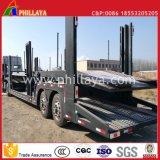 Del veicolo automatico 6 SUV del trasportatore rimorchio idraulico dell'elemento portante di automobile del telaio 8 semi