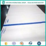 Fieltro de la prensa de la fabricación de papel de máquina de papel