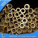 Tubo de cobre amarillo con buena calidad
