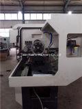 Taian Haishu에서 대중적인 유럽 시장 CNC 공구 Ck6136h 공장 기계 CNC 금속 선반