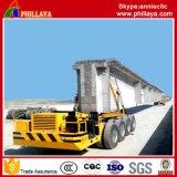 (5+5 disponíveis) reboque 4+6 modular transporte da viga de 250 toneladas/reboque da viga
