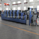 Intermittent Offset Label Printing Machine (DHL320)