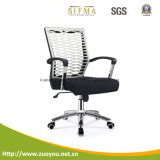 普及した多彩な中間の背部管理の椅子(B616Eの黒)