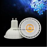 GU10 de LEIDENE van de MAÏSKOLF van de Basis van Ba15D 8W Ar70 Lichten van de Vlek met Hoog Lumen van de Leverancier van China