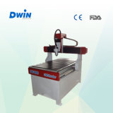 hohe Präzisions-Servomotor-CNC der Technologie-3D, der Maschine mit Dw 1218 bekanntmacht