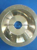 абразивный диск диаманта специальной формы 100d Electroplated