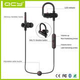 Botões móveis baixos estereofónicos impermeáveis da orelha da em-Orelha Ipx6 do esporte para o iPhone