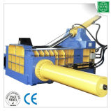 側面の放出の油圧金属の梱包機械