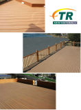 Synthetischer Decking