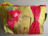 Alta qualidade e animal de estimação colorido da impressão que recicl o saco
