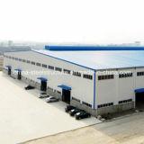Volles Set-hochwertiges Stahlkonstruktion-Lager und Werkstatt-Aufbau mit niedrigen Kosten