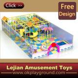 1176 enfants souple Intéressant aire de jeux intérieure