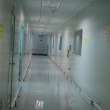 Brand Fighting Access en Exit uit Cleanroom