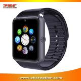 Montre de Bluetooth de carte de FT de SIM de support de Gt08 Smartwatch pour des smartphones androïdes d'IOS