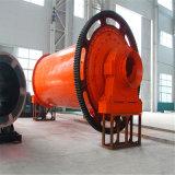 中国は高品質のボールミル機械を作った