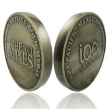 最上質の記念品メダルをカスタム設計しなさい