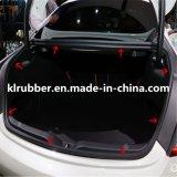Het RubberProfiel AutomobielWeatherstrip van de Verbinding EPDM