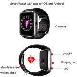 Téléphone intelligent de montre pour l'androïde et l'IOS (K68H)