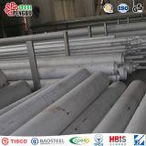 409L de roestvrij staal Gelaste Prijs van de Buis/van de Pijp