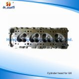 Cabeça de cilindro das peças de automóvel para Mazda B2600 G601-10-100b G6/A6/Rfx