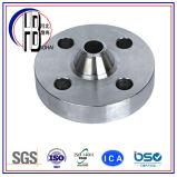 Kohlenstoffstahl-Kontaktbuchse-Schweißungs-Flansch ASTM A234 /A105