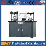 Compressione concreta elettrica e macchina di prova di piegamento flessionale