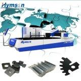 macchina del Engraver del metallo di taglio del laser della fibra di sorgente di laser di 1000W Ipg
