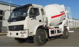 de Concrete Mixer van 4cbm 4*2 met de Leverancier van China van de Vrachtwagen van Chassis Forland