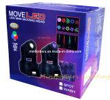 15W Mini Disco Light LED Moving Head Spot Light (MF-M15)