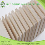 3mm 5mm 9mm 12mm 15mm 18mm Poplar Commercial Plywood From Linyi Qimeng