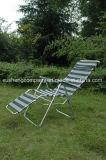Cadeira de acampamento luxuosa ajustável da cadeira de dobradura da cadeira de praia