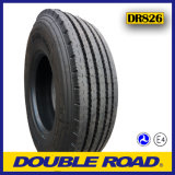 China Supplier Tubeless Quente-Selling Tyre para Truck Radial Truck Tyre com Low Price