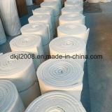 Couverture isolante imperméable à l'eau à conductivité thermique basse pour les fours