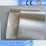 Membrana del geotextil del trazador de líneas del PVC Geomembrane del HDPE del fabricante de la exportación