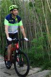Bici di E che piega il kit di conversione della bici di E con la batteria