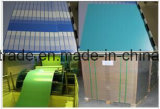 Позитв работая UV плита Ctcp