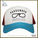 卸売によって印刷される泡および網のトラック運転手の帽子の帽子