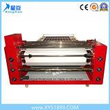 Roller-Type Heat Sublimation Transfer Machine para impressão Hood Fabric / Big Flag