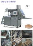 Hiwell hohe Kapazitäts-Huhn-Nuggets, die Maschine bilden