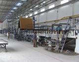 Máquina da fatura de papel de placa para papel ondulado, papel do Teste-Forro, Kraft